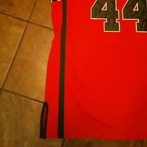 82c85c854 School Yard Legends Shirts - Jermaine O Neal  44 All-American team jersey